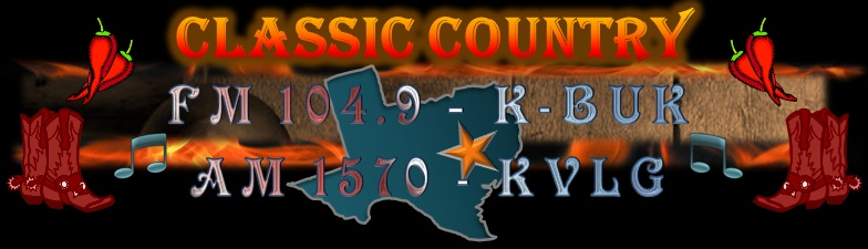 Welcome to Hot Country! KVLG & KBUK