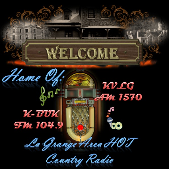 La Grange Area Hot Country Radio